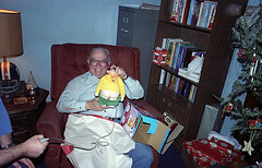 Ernie Preuss