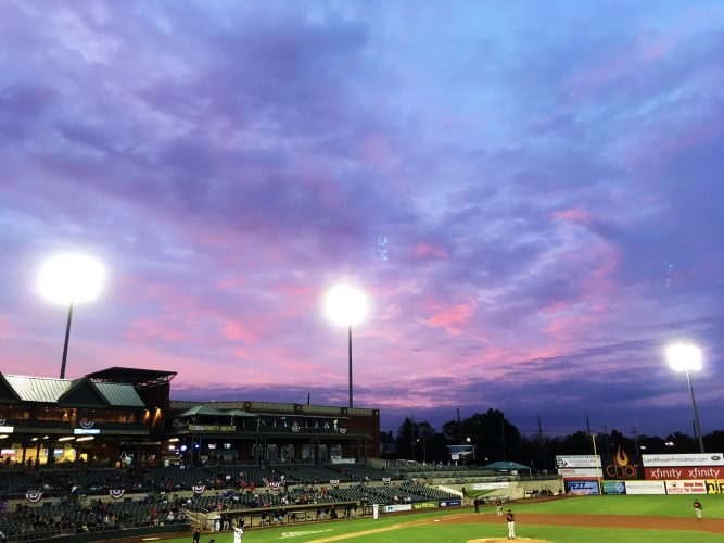 Somerset Patriots season over